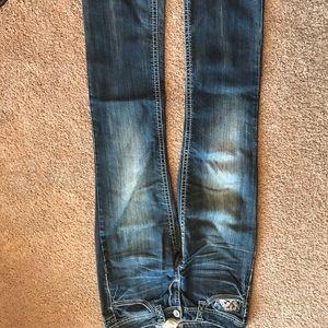 Hydraulic Jeans - Women's Bootcut Jeans
